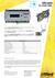 UCM-Module incl. encoder system (10-2012)